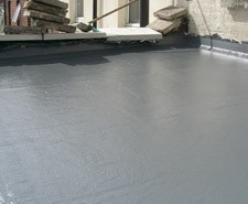 Experts in GRP fibreglass roofing