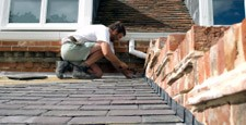 Tile roofing contractors Bristol